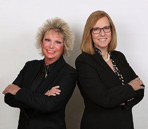 Karen Leski & Donna Sue Kostovich