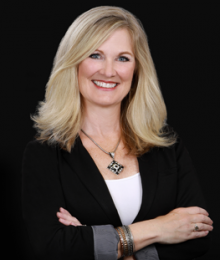 Donna David real estate agent