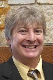 Robert  Dye real estate agent