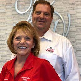 Allyn & Pamela Maycumber real estate agent