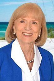 Joan Parkinson real estate agent