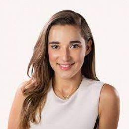 Maria Guerra real estate agent