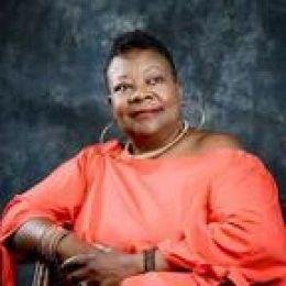 Ruth Skeete