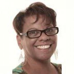 Andrea Stevenson