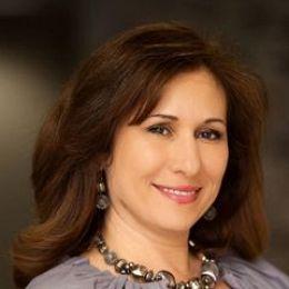 Eleni Gabriel real estate agent