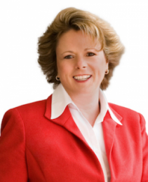 Stephanie Jones real estate agent