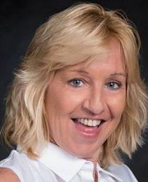 Sara Jordan real estate agent
