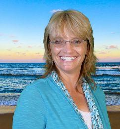 Brenda Vrooman real estate agent