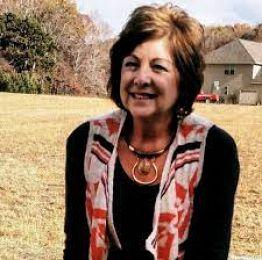 Cheryl  Wilson real estate agent
