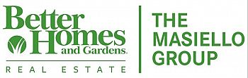 Better Homes & Gardens Masiello