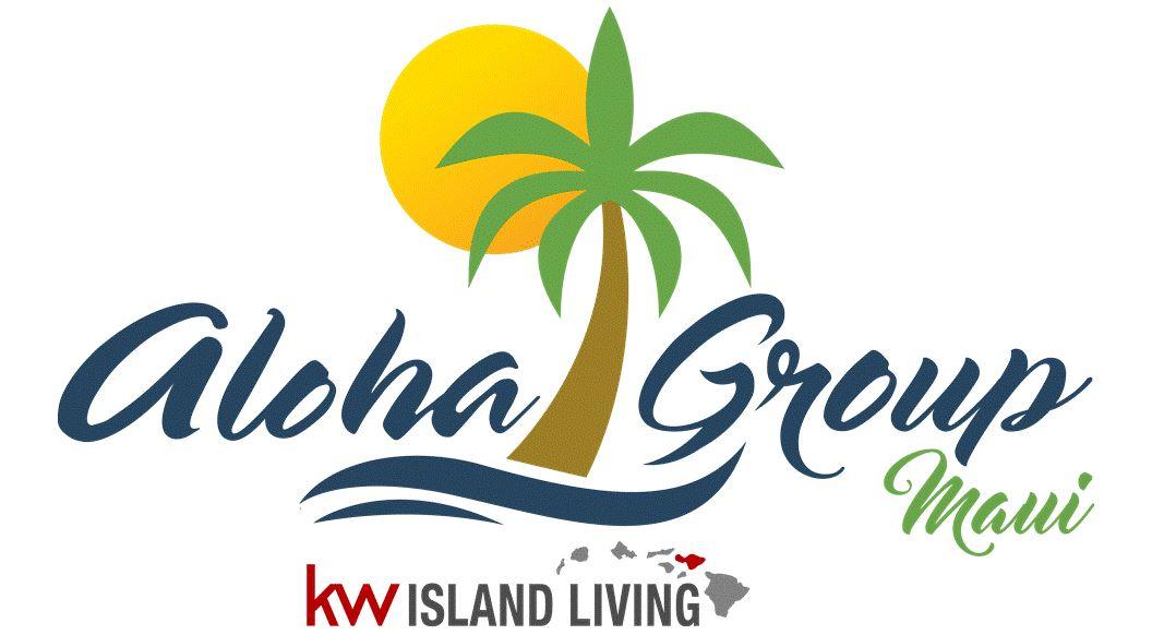 Aloha Group Maui with kw Island Living