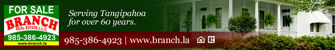 Branch Real Estate LLC