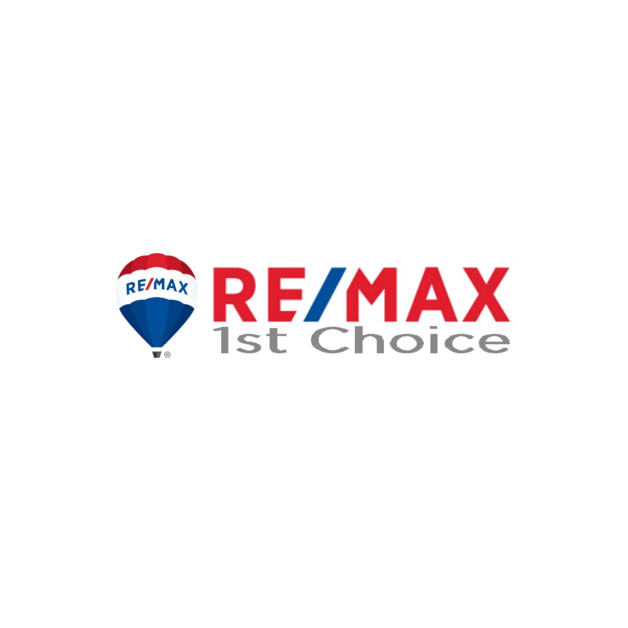 RE/MAX 1st Choice