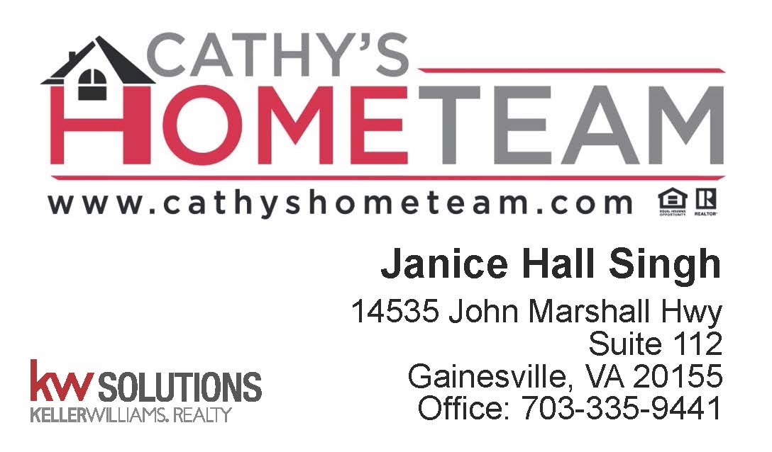 Keller Williams Realty Cathy