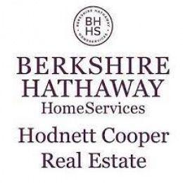 Berkshire Hathway HomeServices- Hodnett Cooper Real Estate
