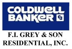 Coldwell Banker F. I. Grey Residential, Inc.