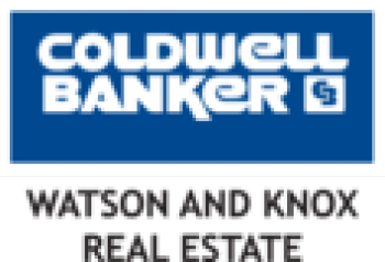 Coldwell Banker Watson and Knox Real Estate