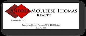 Andrea McCleese Thomas Realty