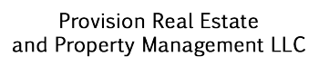 Provison Real Estate and Property Management