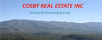 COSBY REAL ESTATE, INC