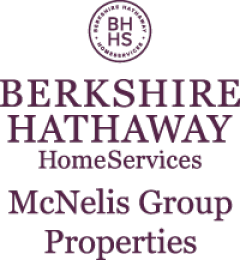Berkshire Hathaway HomeServices McNelis Group Property