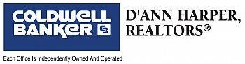 Coldwell Banker D'Ann Harper Realtors