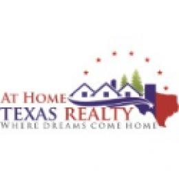 At Home Texas Realty