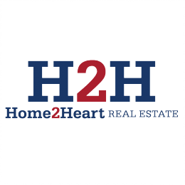 Home2heart Real Estate,Llc