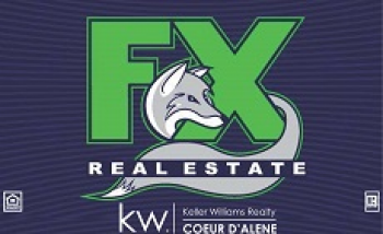 Keller Williams, Coeur D Alene Realty