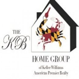 The KB Home Group Of Keller Williams American Premier Realty