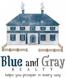 Blue And Gray Realty LLC