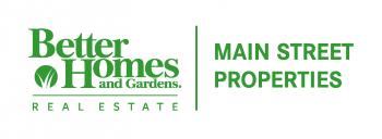 Better Homes & Gardens Real Estate, Main Street Properties