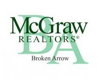 McGraw REALTORS Broken Arrow