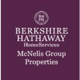 Berkrshire Hathaway HomeServices McNelis Group Properties
