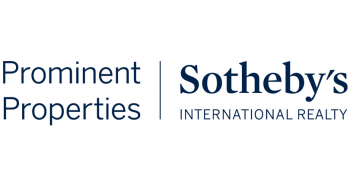 Prominent Properties Sotheby's International Real Estate