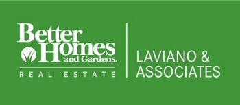 Better Homes and Gardens Real Estate Laviano & Associates