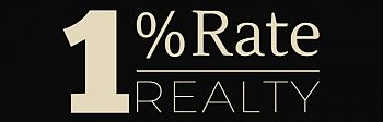 1% Flat Rate Realty LLC