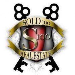 Sold 100 Real Estate, Inc.