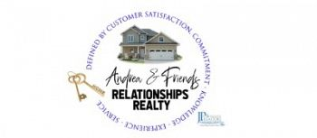 JP & Associates Realtors<br> Andrea and Friends Relationships Realty