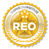 Five Star REO Certification