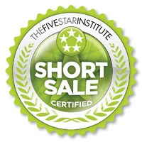 Five Star Short Sale Certification