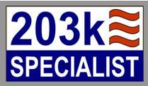 203k Specialist