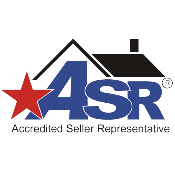 ASR® - Accredited Seller Representative