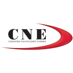 CNE – Certified Negotiation Expert