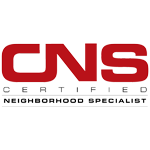 CNS – Certified Neighborhood Specialist