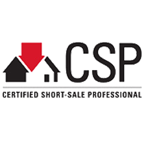 CSP – Certified Short-Sale Professional