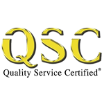 QSC - Quality Service Certification.
