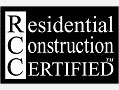 Residential Construction Certified (RCC)