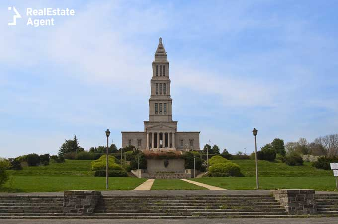 Alexandria VA George Washington Masonic National Memorial image