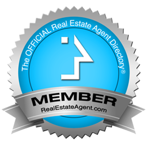 Real Estate Agent member badge